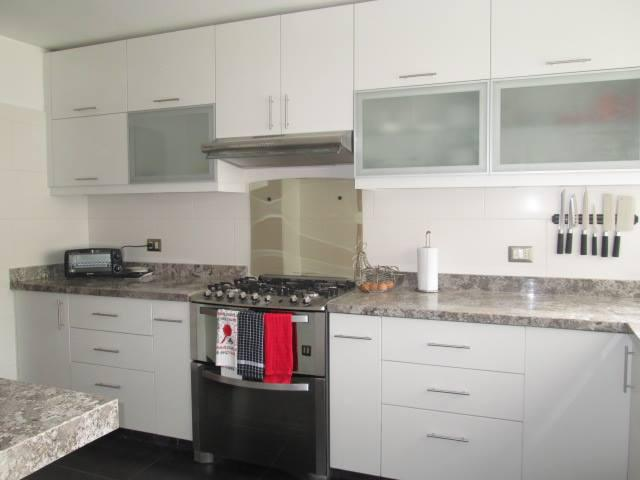 Muebles En Melamina A Medida Para Cocina Y Dormitorio