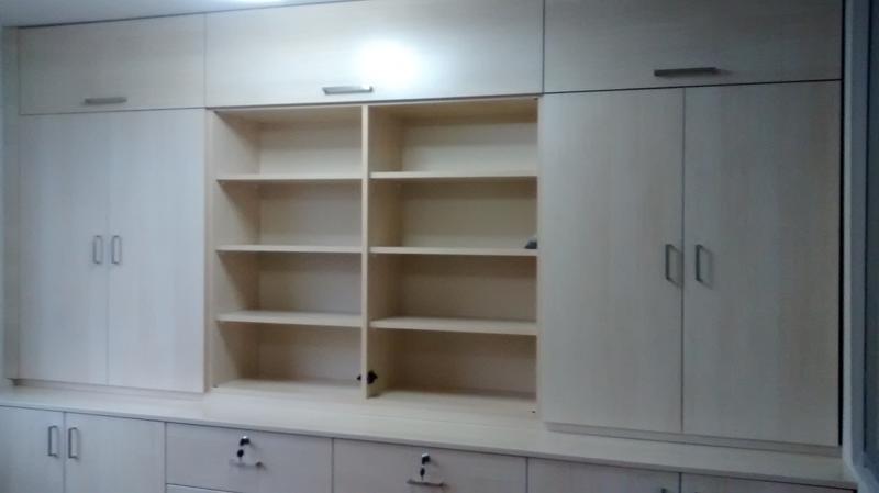 Muebles en melamina a medida para cocina y dormitorio for Programa de diseno de muebles de melamina