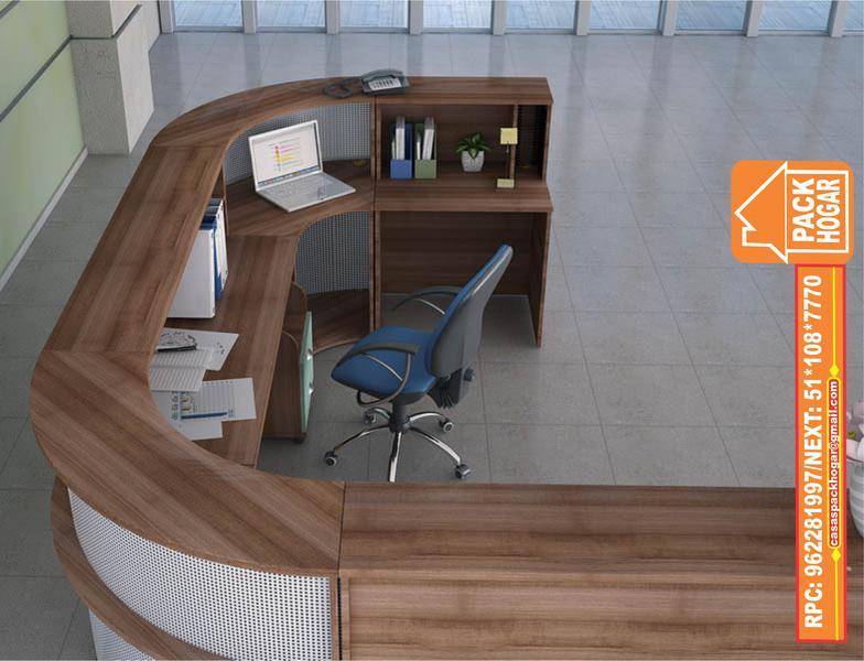 Muebler as muebles de oficina decoraci n negocios lima for Muebles de oficina lima precios