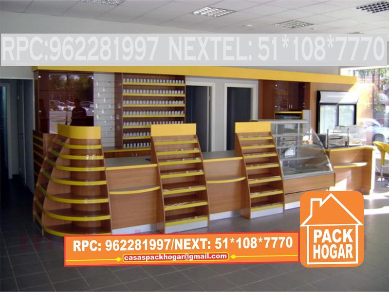 Muebler As Muebles De Oficina Decoraci N Negocios Lima