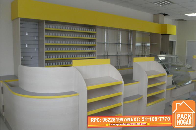 Mueblerías Muebles de Oficina Decoración negocios Lima Peru - MiAnuncio.com.pe