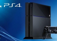 Sony PlayStation 4, 8GB RAM, 500GB