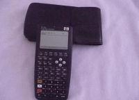 Calculadora hp 50g+ graphing calculator en perfect