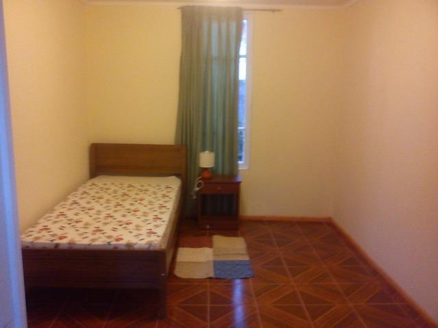 Habitaciones en san juan de miraflores cable internet ba o for Habitaciones individuales en alquiler